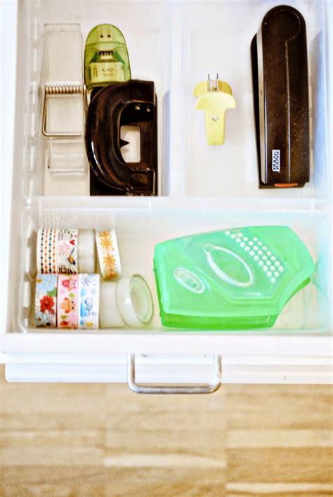 schublade organisieren 576 besten haushaltstipps ordnung zuhause homekeeping