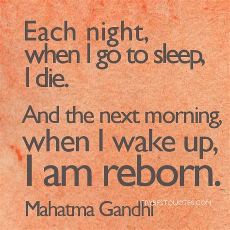 When The Sleeper Wakes by Waking Up Next To Quotes Quotesgram
