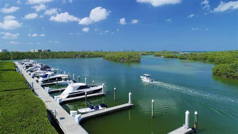 boat slip naples fl marina at pelican isle yacht club naples fl boat