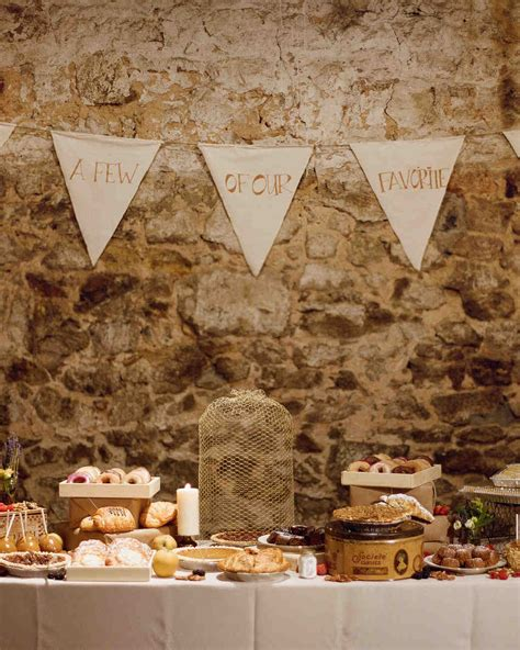 Table Grass Valley by A Rustic Diy Wedding On A Ranch In California