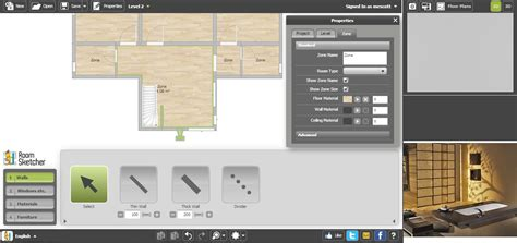 floor plan software reviews free floor plan software roomsketcher review