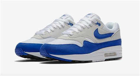Nike Air Max Bubbleguard Ori nike air max 1 og anniversary pack