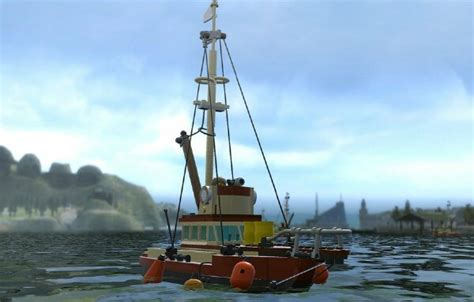 lego boat window have you seen this boat in lego city undercover quarter