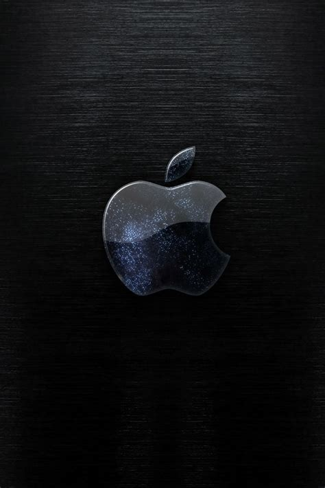 apple logo iphone iphone  wallpapers tip