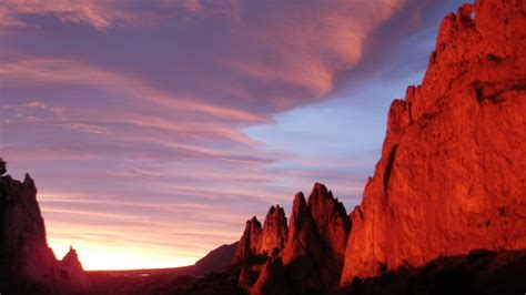 Garden Of The Gods Stargazing by Home View Ranch Real Estate Financial Advisory