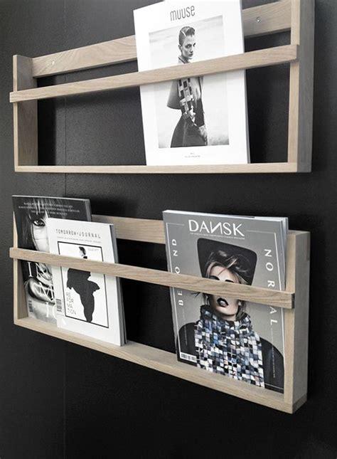 design trade fair bloggers zone vega magazine rack in