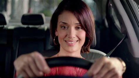 hyundai commercial actress hyundai seize the moment sales event tv spot sedan combo