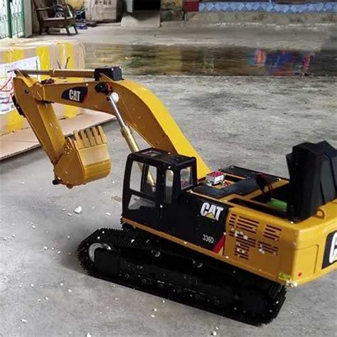 Harga Rc Excavator Liebherr rc excavator daftar harga terbaru dan terlengkap indonesia