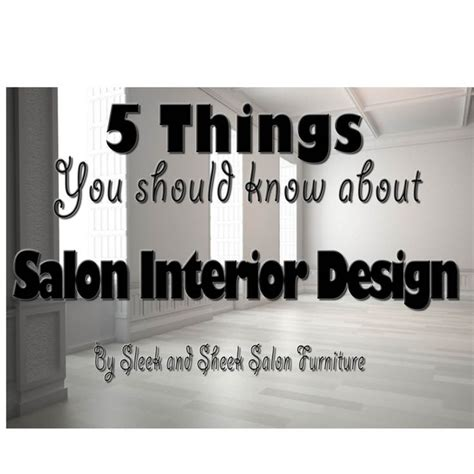 interior designing ideas for your salon 17 best ideas about small hair salon on small