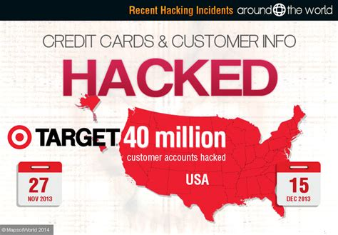 target hack recent hacking incidents around the world recent hacking