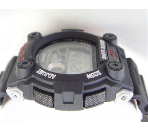 Casio G Shock Ga 400 Autolight fonte de agua em poli resina 3 pratos g fpr044 posot class