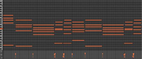 midi pattern library kvr the r b chord progressions midi library by tru urban