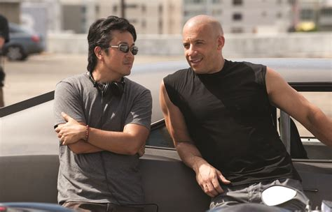 fast and furious 8 director director justin lin might return for fast furious 8 and