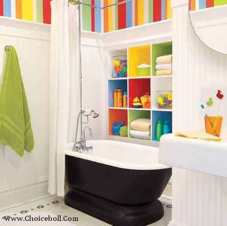 kids bathroom color ideas 54 best images about kids bathrooms on pinterest