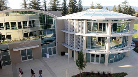 Bay Area Top Mba Programs by The Best Bay Area Schools For Stem Programs Led By The