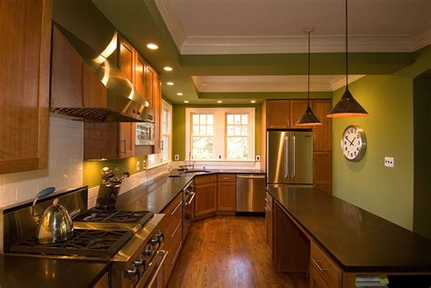 Bungalow Kitchen Remodel by 1920s Craftsman Style Bungalow Remodel Dominion