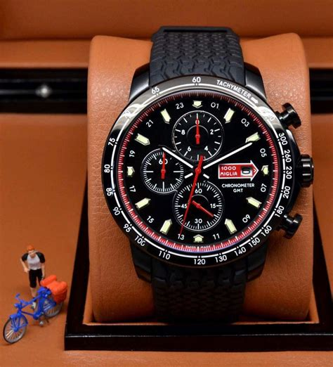 new style luxury watches quartz chronograph 1000