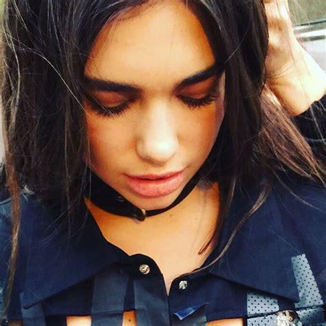 Dua Lipa Instagram   dua lipa dualipa instagram najpiękniejsze