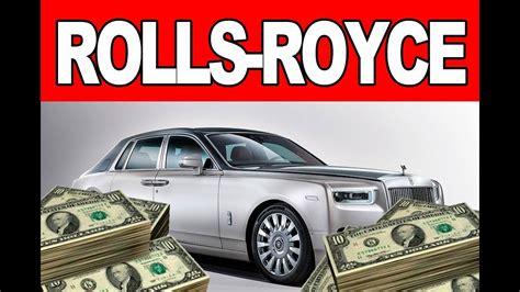 comprar rolls royce la compra de rolls royce