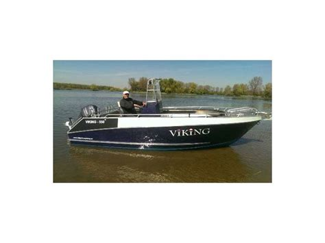 viking small boats viking boats small boats viking 550 aluboot pake nuevo