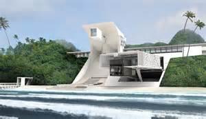 Home Design For The Future Architecture Maison Du Futur Par Fixd Architecture