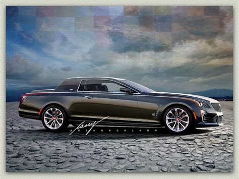 2019 Cadillac Sedan by 2019 Cadillac Ct8 Review Price Release Date Redesign