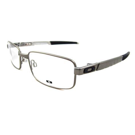 oakley rx glasses prescription frames shock 309506