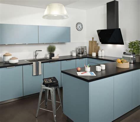 Cuisine équipée Petit Espace 2308 by Ophrey Cuisine Design Quimper Pr 233 L 232 Vement D