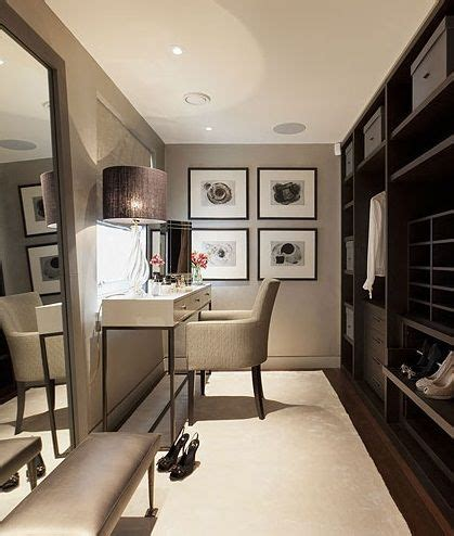 pinterest wallpaper closet dressing room shelf wardrobe along one side and large