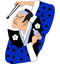 8100 Sashi Set Tosca 95 sushi vector images 8 100