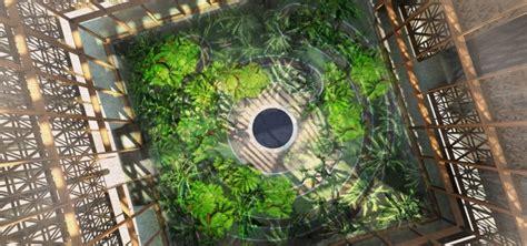 Garden Of Quran West 8 Design Landscape Architecture Projects