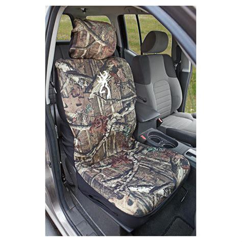 mossy oak neoprene seat covers low back neoprene seat cover 579859 seat covers at