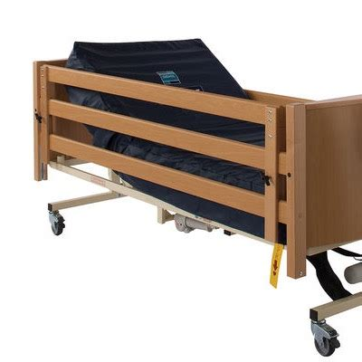 bed height extenders bradshaw side rail height extension pair bed side