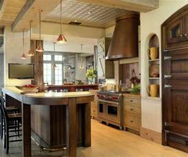House Kitchen Designs by Modern Home Kitchen Cabinet Designs Ideas New Home Designs