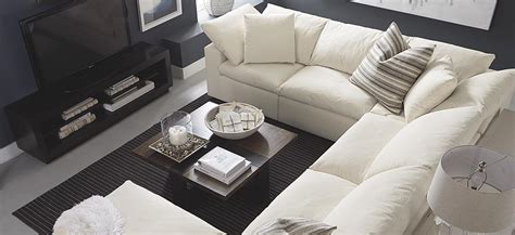 small u shaped sectional envelop sofas comfort that surrounds you bassett furniture