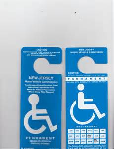 pennsylvania handicap placard registry car pictures car