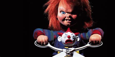 chucky film list the 15 least threatening horror movie monsters