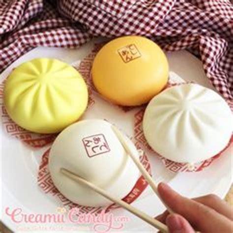 Cutiecreative Mini Bun animal buns squishy series licensed by puni maru squishies shops buns