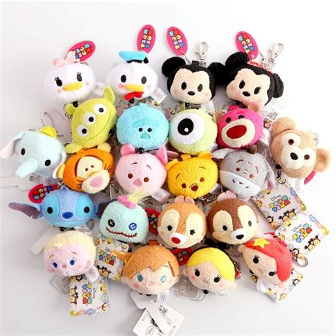 Mukena Anak Disney Tsum L llaveros tsum tsum disney 179 00 en mercado libre
