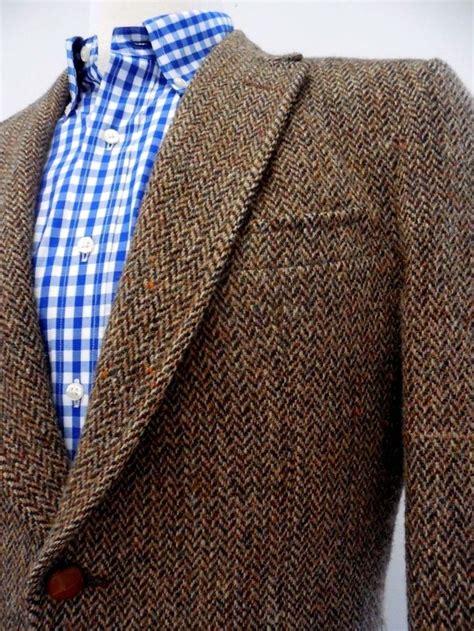 best tweed jacket 25 best ideas about tweed blazer on