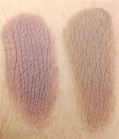 mac cosmetics pro longwear paint pot in pink review swatch and review