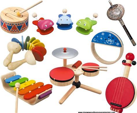 Imagenes Infantiles Instrumentos Musicales | imagenes musicales para ni 241 os