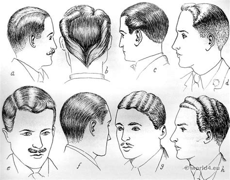anglo saxon hairstyle anglo saxons hair stiels anglo saxon exles page 33