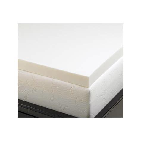 Mattress Topper Density by 2 Inch Memory Foam Mattress Topper 5 3 Lb Density Mattress Pads Testing 2222225555 Pricefalls
