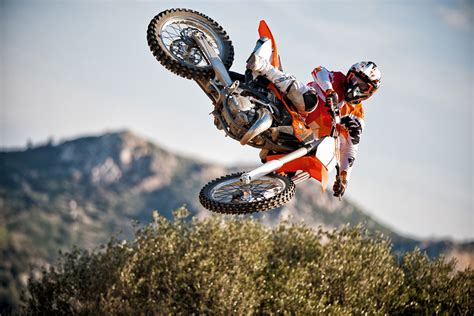bicycle motocross action the dirt bike guy 2013 ktm 450 sx f chaparral motorsports