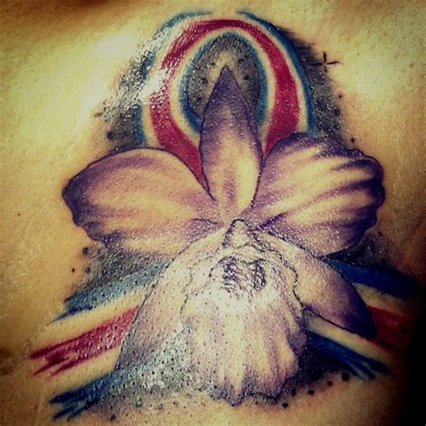 tattoo costa rica my new tattoo i got in costa rica tattoo pinterest