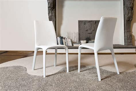 sedie bonaldo sedie alanda di bonaldo prodotto arredamento bassi