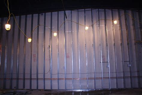 pirates dinner theatre interior renovation  cam contracting