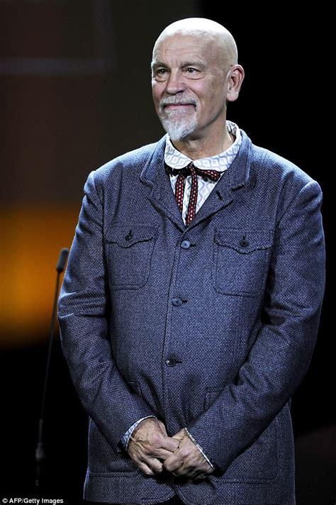john malkovich abc murders john malkovich cast as hercule poirot in bbc s the abc