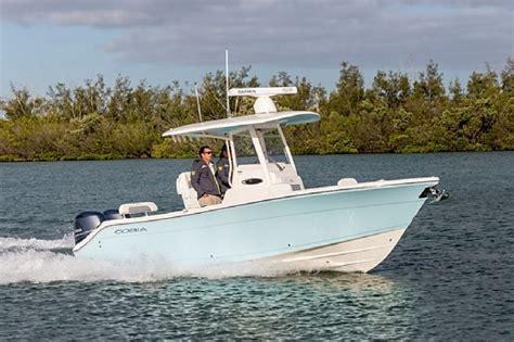 cobia boats australia new cobia 240 centre console for sale boats for sale